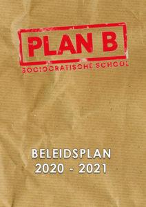 Beleidsplan 2020-2021