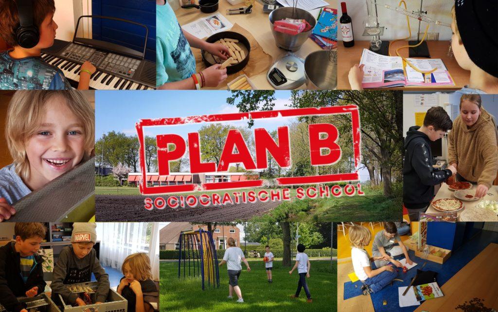 PlanB - PR