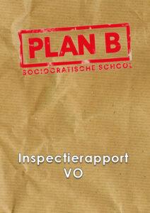 Inspectierapport VO